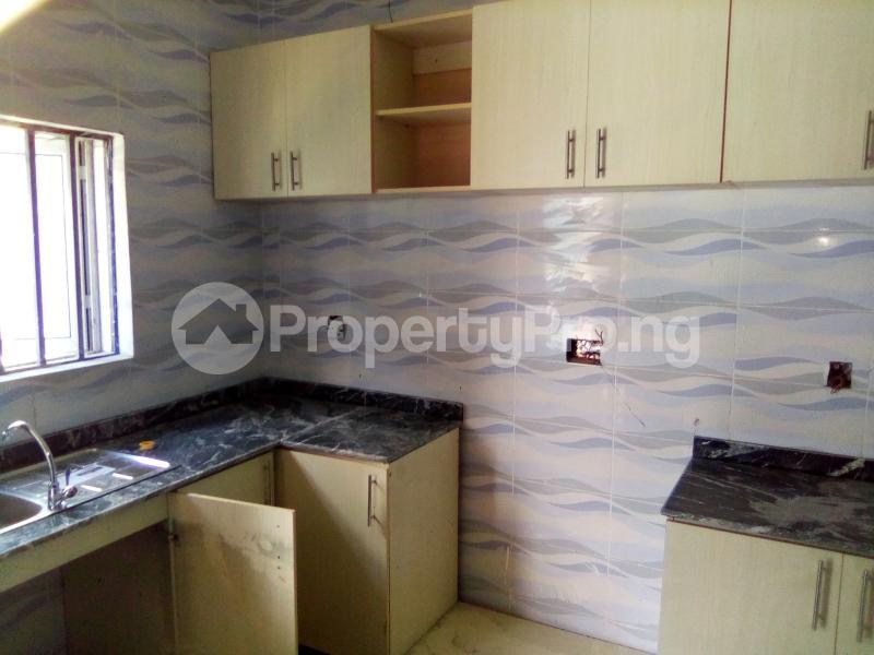 2 bedroom Blocks of Flats House for rent Kubwa Abuja - 0