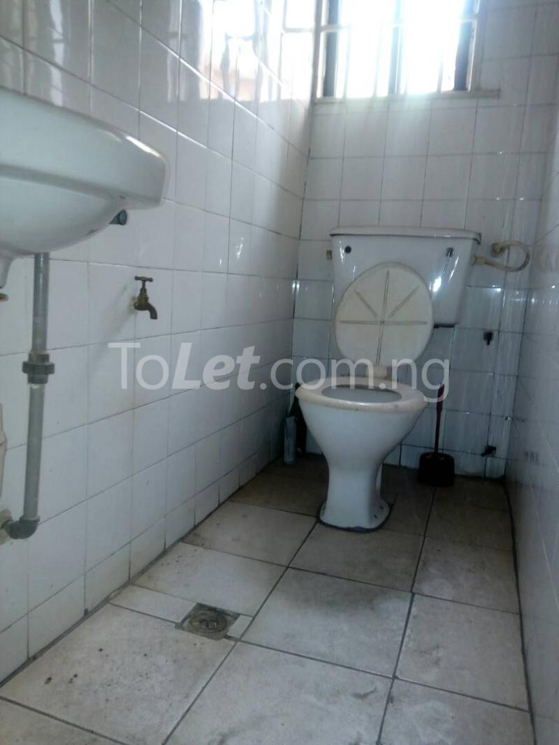 Office Space Commercial Property for rent ----- Toyin street Ikeja Lagos - 3