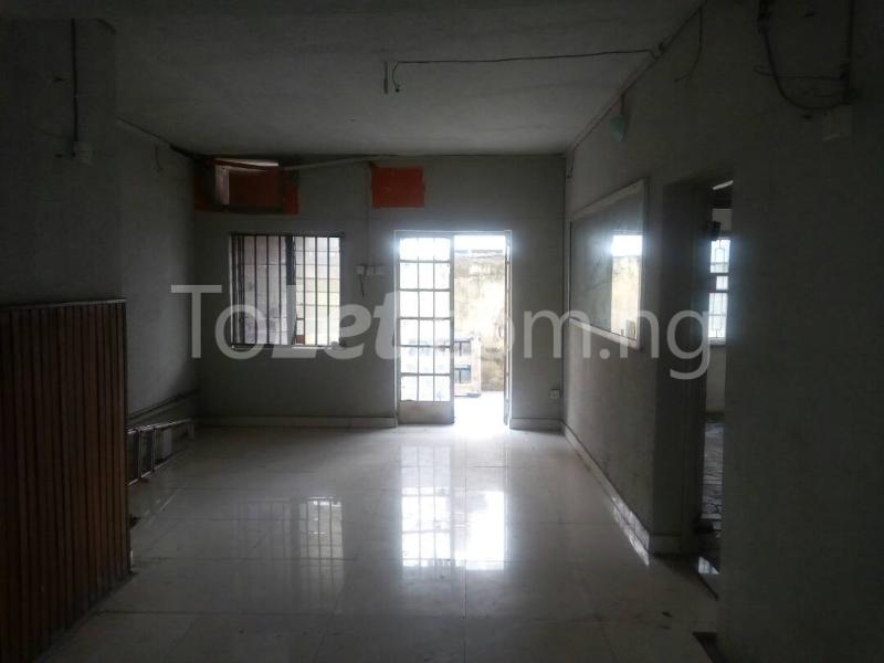 Office Space Commercial Property for rent ----- Toyin street Ikeja Lagos - 2