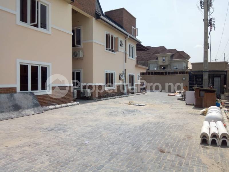 2 bedroom Flat / Apartment for rent --- Idado Lekki Lagos - 16