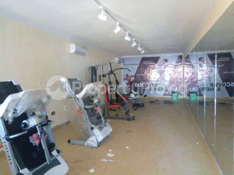 2 bedroom Flat / Apartment for rent --- Idado Lekki Lagos - 2