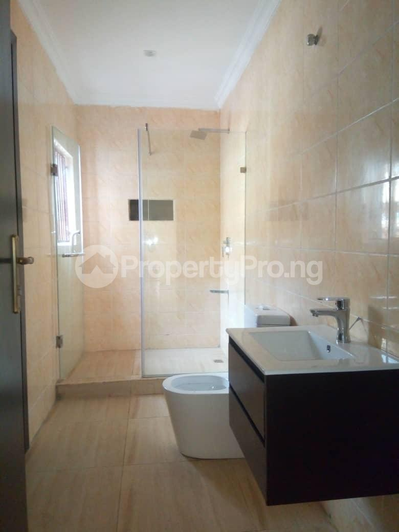2 bedroom Flat / Apartment for rent --- Idado Lekki Lagos - 10
