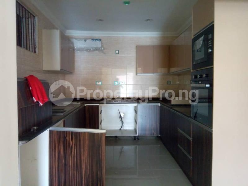 2 bedroom Flat / Apartment for rent --- Idado Lekki Lagos - 8
