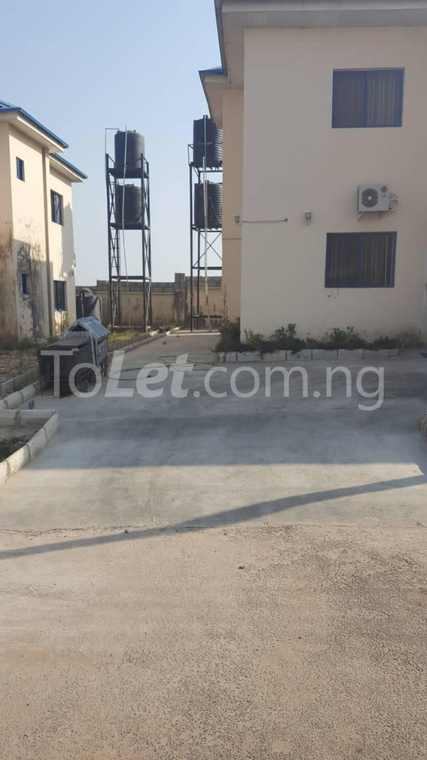 2 bedroom Flat / Apartment for sale Aviation Village Estate Kuje Abuja - 0