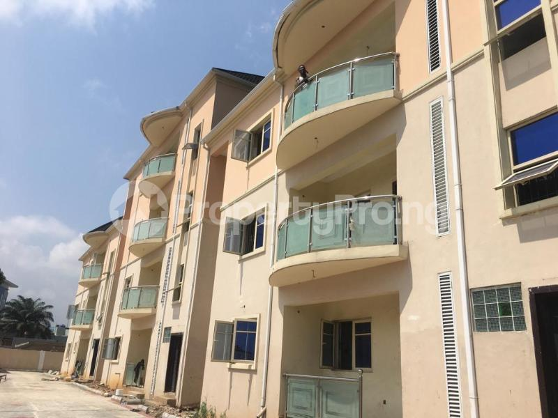 2 bedroom Shared Apartment Flat / Apartment for shortlet Close to the gate Millenuim/UPS Gbagada Lagos - 5