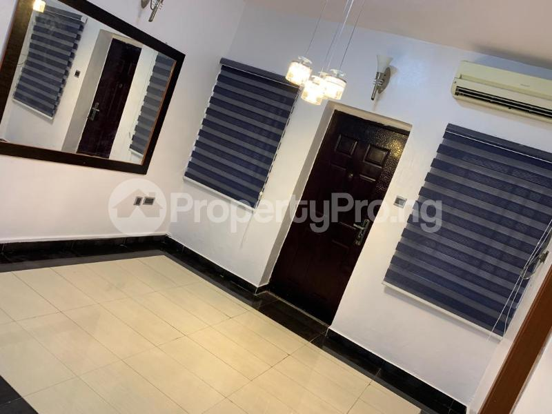 2 bedroom Shared Apartment Flat / Apartment for shortlet Close to the gate Millenuim/UPS Gbagada Lagos - 4
