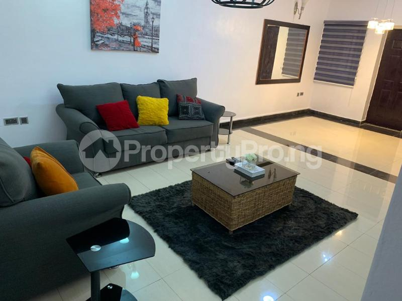 2 bedroom Shared Apartment Flat / Apartment for shortlet Close to the gate Millenuim/UPS Gbagada Lagos - 0