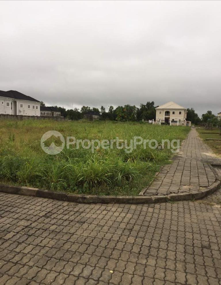 2 bedroom Shared Apartment Flat / Apartment for shortlet Close to the gate Millenuim/UPS Gbagada Lagos - 1
