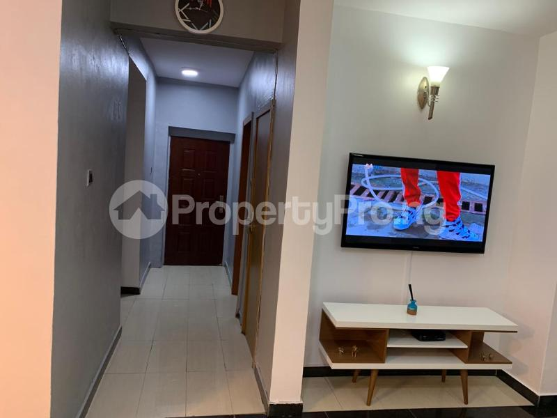 2 bedroom Shared Apartment Flat / Apartment for shortlet Close to the gate Millenuim/UPS Gbagada Lagos - 3