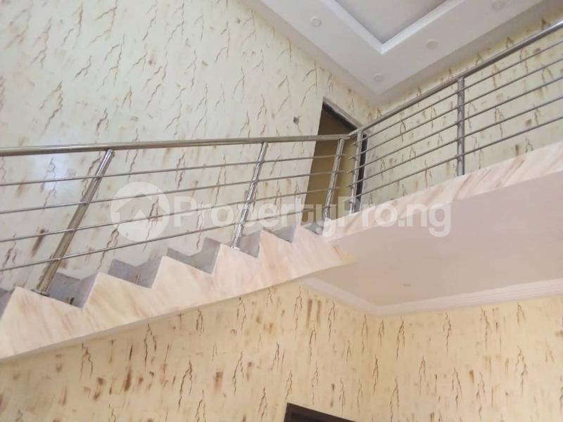 2 bedroom Flat / Apartment for rent Ogunfay Eputu Ibeju-Lekki Lagos - 1