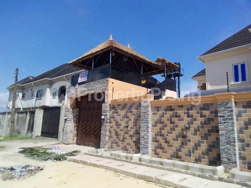 2 bedroom Flat / Apartment for rent Ogunfay Eputu Ibeju-Lekki Lagos - 2