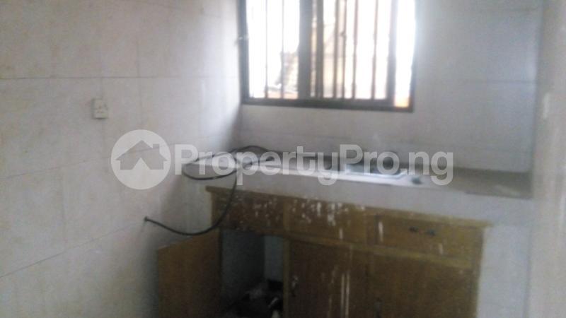 2 bedroom Boys Quarters for rent Shittu Animashawo Gra Phase 2 Gbagada Lagos - 3