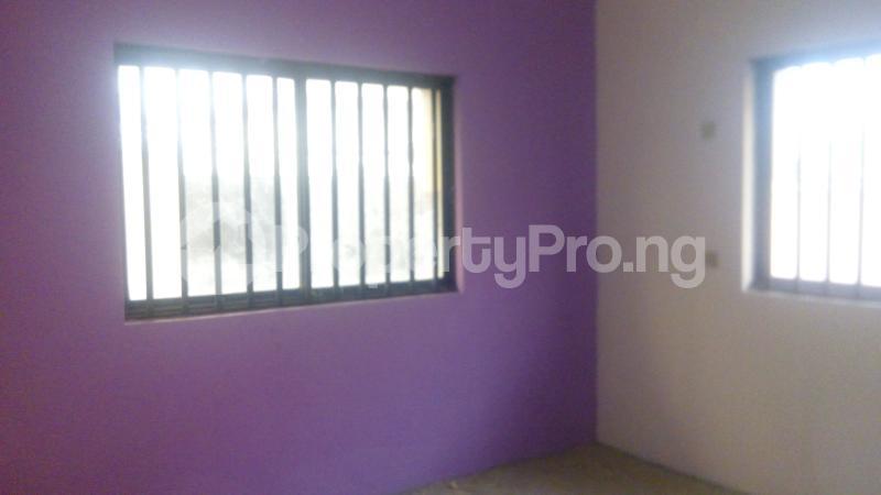 2 bedroom Boys Quarters for rent Shittu Animashawo Gra Phase 2 Gbagada Lagos - 2