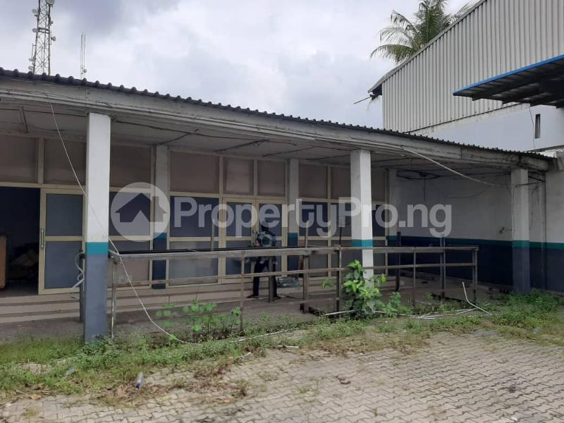 Church Commercial Property for sale Along Oshodi express way Oshodi Expressway Oshodi Lagos - 0