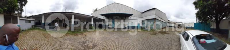 Church Commercial Property for sale Along Oshodi express way Oshodi Expressway Oshodi Lagos - 2