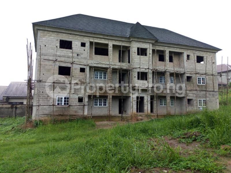 2 bedroom Flat / Apartment for sale Ikot Ansa Near Saint Patrick's College (spc) Calabar Cross River - 5