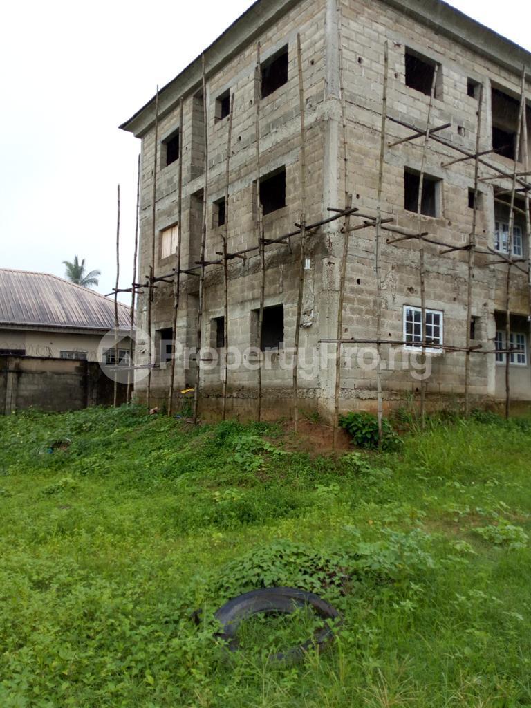 2 bedroom Flat / Apartment for sale Ikot Ansa Near Saint Patrick's College (spc) Calabar Cross River - 1