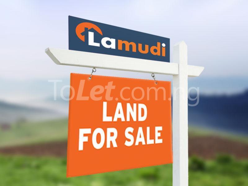 Land for sale Alasia Bus-stop Oshodi Lagos - 1