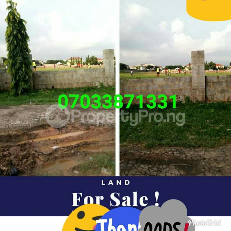 Mixed   Use Land Land for sale Utako Abuja Utako Abuja - 0