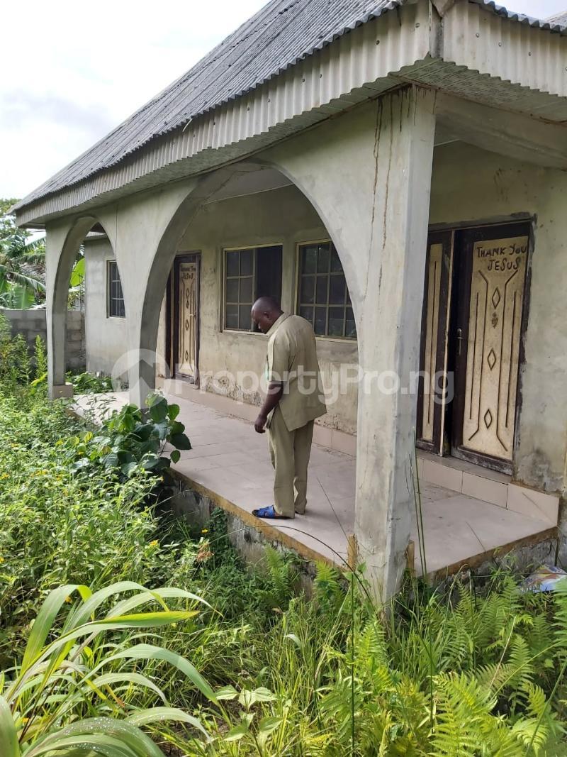 2 bedroom Flat / Apartment for rent Okegbe Village, Atura Bus Stop, Agbara Agbara-Igbesa Ogun - 0