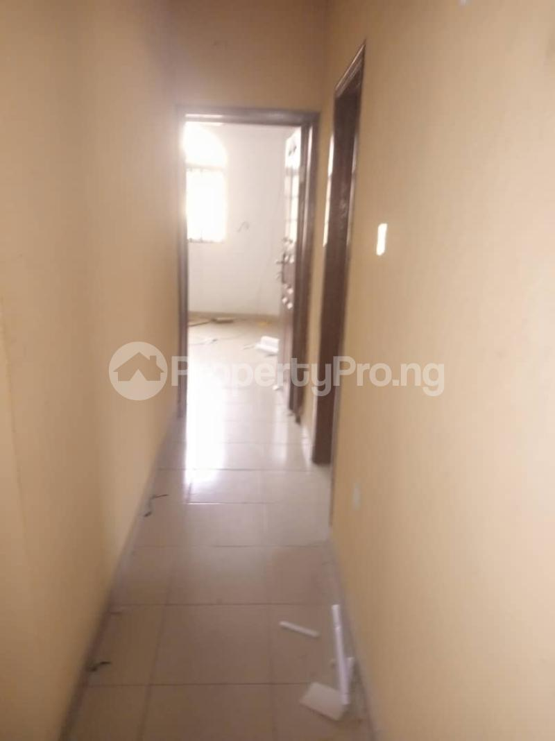 3 bedroom Flat / Apartment for rent Alagomeji Yaba Lagos - 4