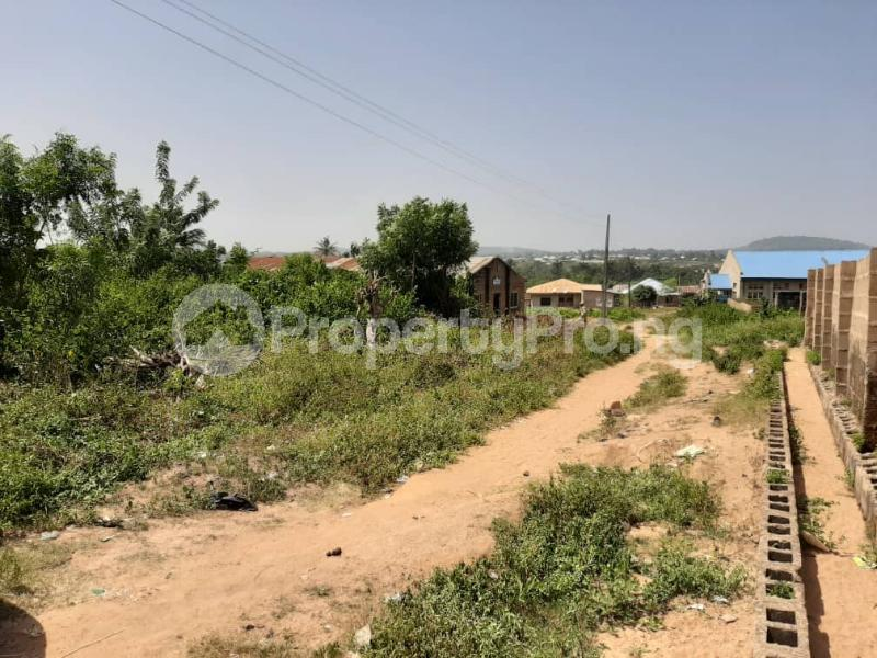 Residential Land for sale Closed To Kings College Moniya Ibadan Oyo - 5