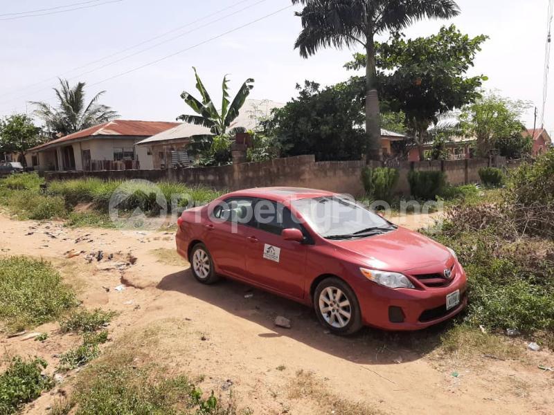 Residential Land for sale Closed To Kings College Moniya Ibadan Oyo - 4