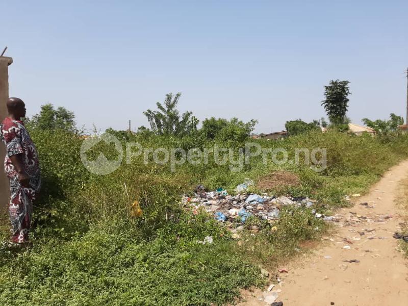 Residential Land for sale Closed To Kings College Moniya Ibadan Oyo - 3
