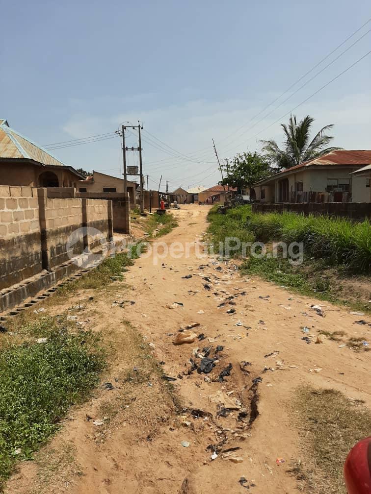 Residential Land for sale Closed To Kings College Moniya Ibadan Oyo - 2