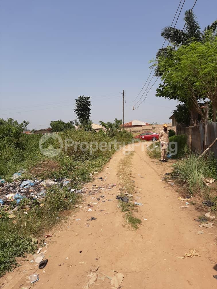 Residential Land for sale Closed To Kings College Moniya Ibadan Oyo - 1