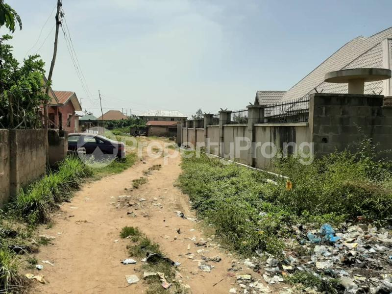 Residential Land for sale Closed To Kings College Moniya Ibadan Oyo - 0