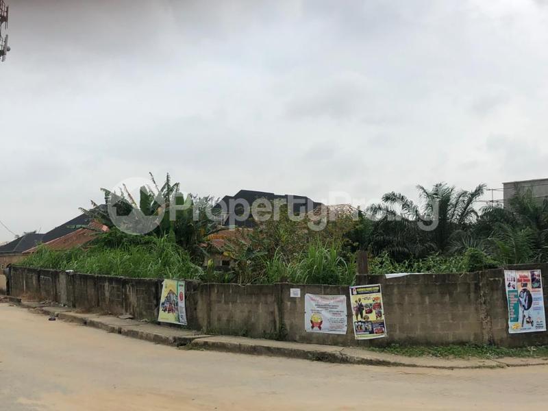 Residential Land for sale Arowojobe Estate Mende Maryland Lagos - 2
