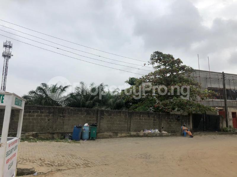 Residential Land for sale Arowojobe Estate Mende Maryland Lagos - 1