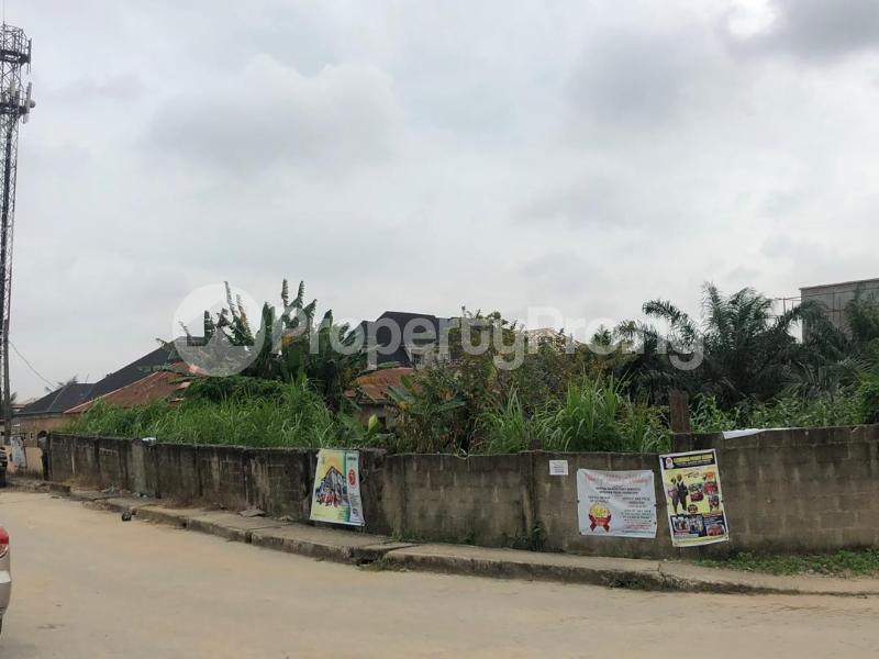 Residential Land for sale Arowojobe Estate Mende Maryland Lagos - 0