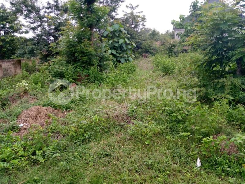 Residential Land for sale Agbale Area Ede North Osun - 2