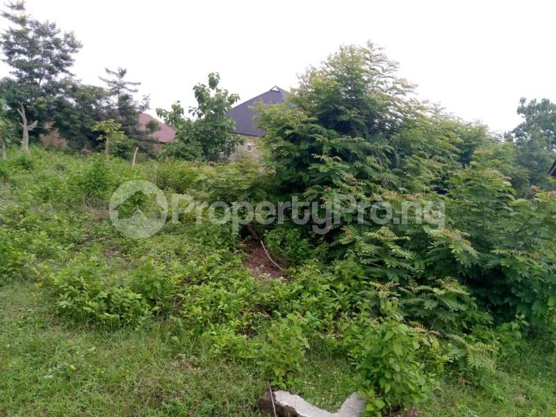 Residential Land for sale Agbale Area Ede North Osun - 1