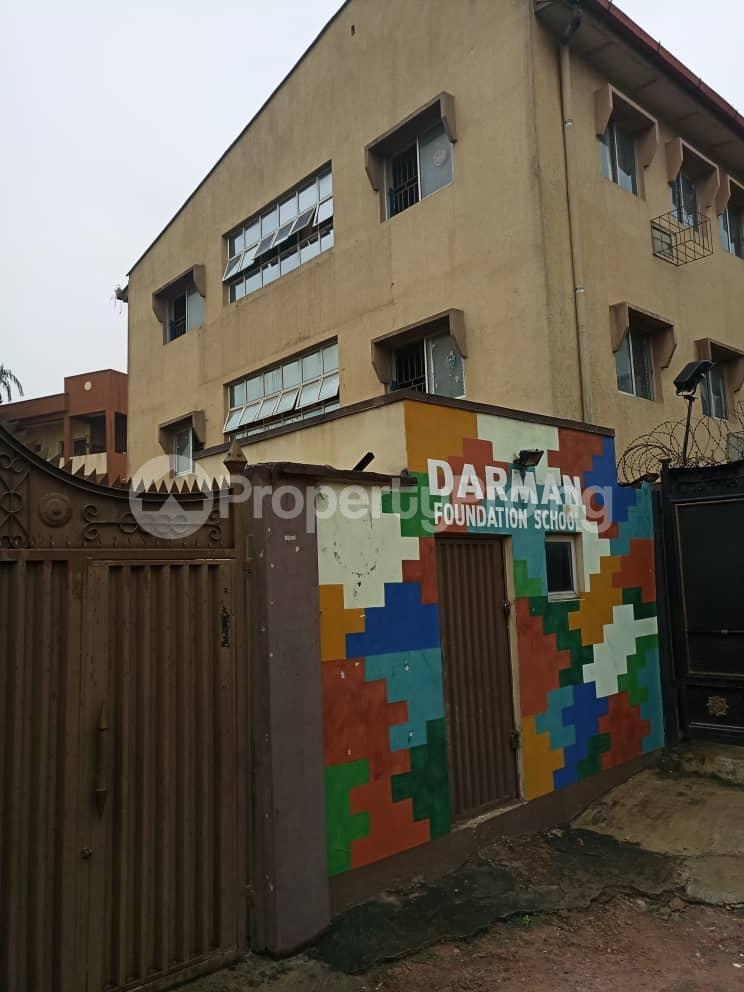 Commercial Property for sale 30, sand street off iju road . Iju Lagos - 0