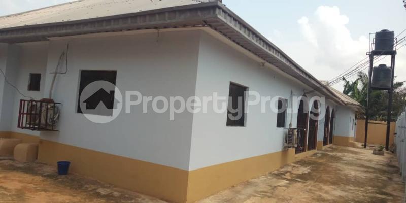 3 bedroom Detached Bungalow House for sale oredo LGA Edo state. Oredo Edo - 1