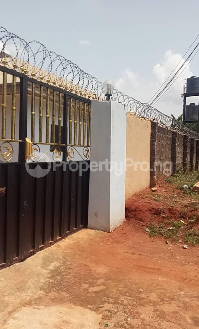 3 bedroom Detached Bungalow House for sale oredo LGA Edo state. Oredo Edo - 3