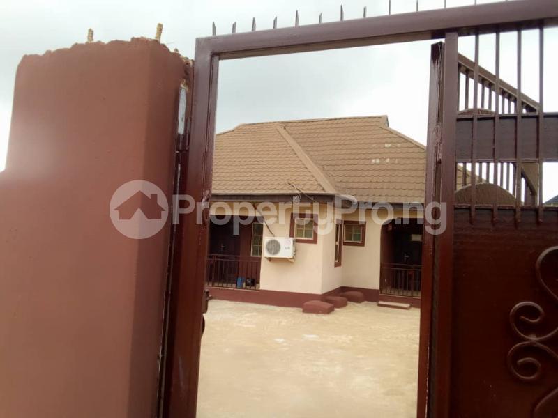 6 bedroom Detached Bungalow House for sale Elepe ijede Ijede Ikorodu Lagos - 1