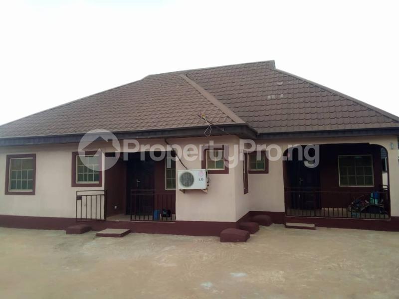 6 bedroom Detached Bungalow House for sale Elepe ijede Ijede Ikorodu Lagos - 4