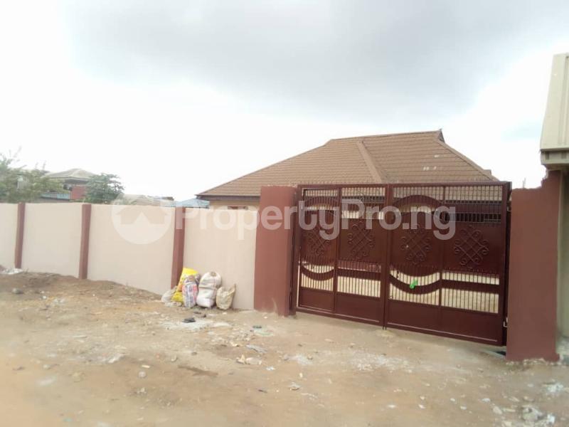 6 bedroom Detached Bungalow House for sale Elepe ijede Ijede Ikorodu Lagos - 6