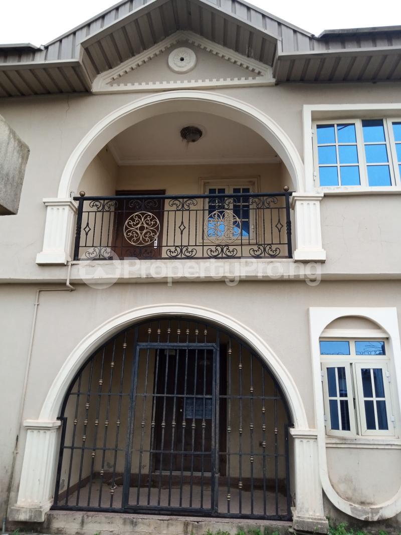 6 bedroom Semi Detached Duplex for sale Olu Odo Off Igbogbo Road Igbogbo Ikorodu Lagos - 3
