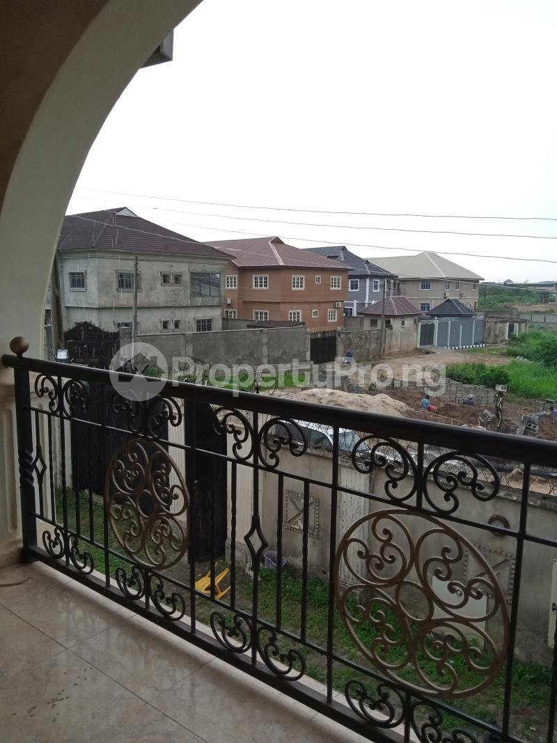 6 bedroom Semi Detached Duplex for sale Olu Odo Off Igbogbo Road Igbogbo Ikorodu Lagos - 2