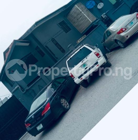 5 bedroom Detached Duplex for sale Atunrase Estate Gbagada Atunrase Medina Gbagada Lagos - 2