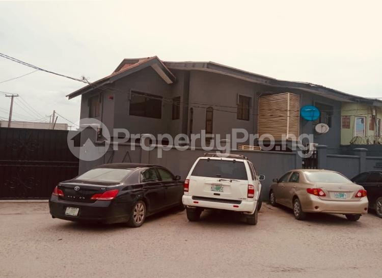 5 bedroom Detached Duplex for sale Atunrase Estate Gbagada Atunrase Medina Gbagada Lagos - 6