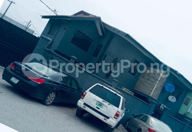 5 bedroom Detached Duplex for sale Atunrase Estate Gbagada Atunrase Medina Gbagada Lagos - 3
