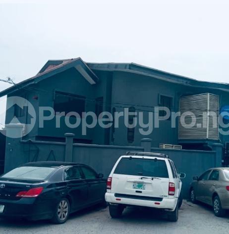 5 bedroom Detached Duplex for sale Atunrase Estate Gbagada Atunrase Medina Gbagada Lagos - 9