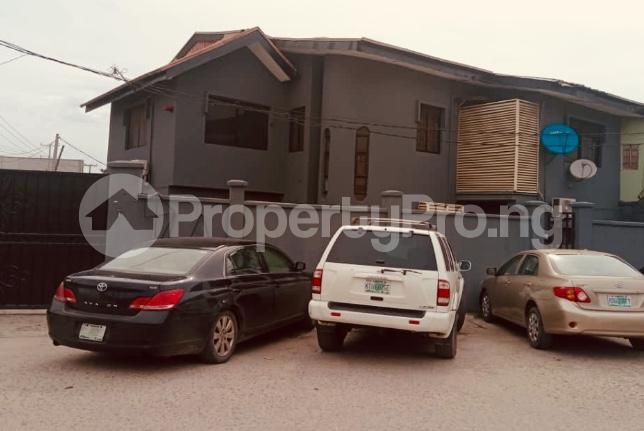 5 bedroom Detached Duplex for sale Atunrase Estate Gbagada Atunrase Medina Gbagada Lagos - 7