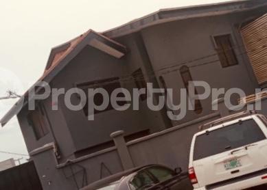 5 bedroom Detached Duplex for sale Atunrase Estate Gbagada Atunrase Medina Gbagada Lagos - 5
